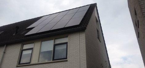 zonnepanelen-investering