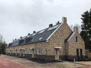 Nieuwbouw Heiloo 82 woningen